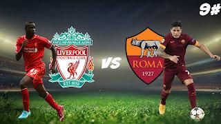Liverpool - Roma Canli Maç İzle 24 Nisan 2018