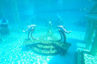 Atlantis , Kota Legendaris yang Sebenernya Tak Tenggelam Tapi Terkena Tsunami