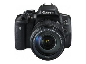 3. Preis: eine digitale Spiegelreflexkamera