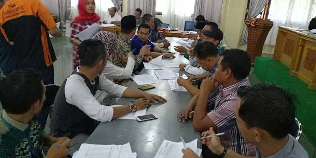Pemilu di Lambar Berakhir Sukses, Elemen Apresiasi Penyelenggara dan TNI-Polri
