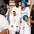 Warri Billionaire, Ayiri Emami And His Wife, Empress Celebrate 8th Wedding Anniversary