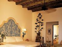 Wandgestaltung Schlafzimmer Schräge