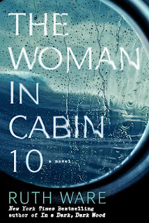 The Woman in Cabin 10 - Ruth Ware [kindle] [mobi]