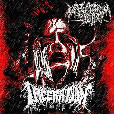 Rage from Deep, Death Metal Grindcore Band from Italy, Rage from Deep Death Metal Grindcore Band from Italy