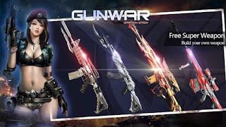 Gun War SWAT Terrorist Strike Mod Apk v2.1.8 Terbaru