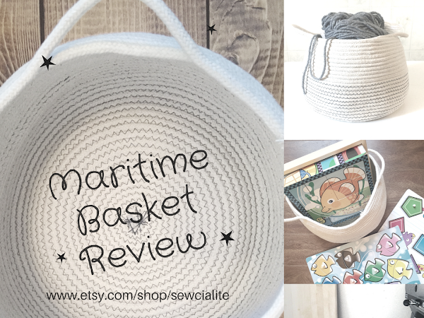 My Review of The Maritime Basket!