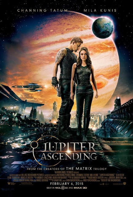 Download Film Jupiter Ascending (2015) BluRay Subtitle Indonesia