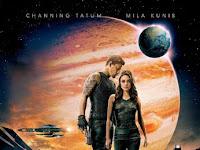 Film Jupiter Ascending (2015) BluRay Subtitle Indonesia