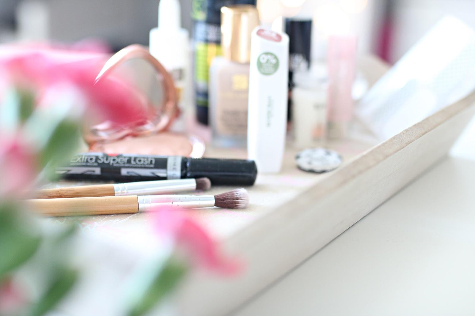 Pędzelki do cieni Annabelle Minerals - kosmetyczni ulubieńcy