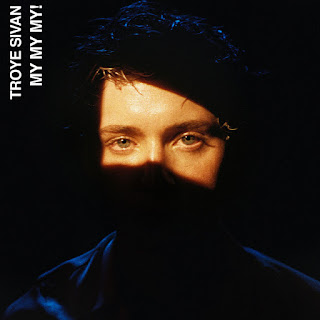 Troye Sivan - My My My! - Single (2018) [iTunes Plus AAC M4A]