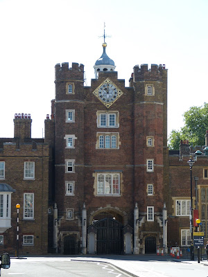 St James's Palace, London (2012)