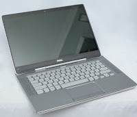 Jual 2nd Dell XPS 14Z