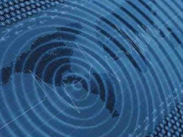 4.7 magnitude earthquake hits Sikkim
