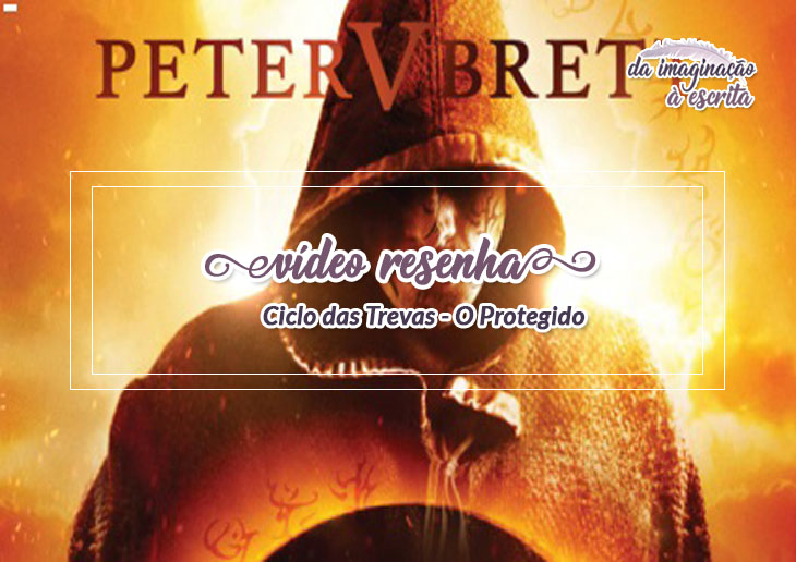 Peter V. Brett