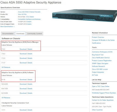 Steps to Upgrade Cisco ASA IOS and ASDM – Cyber Security Memo