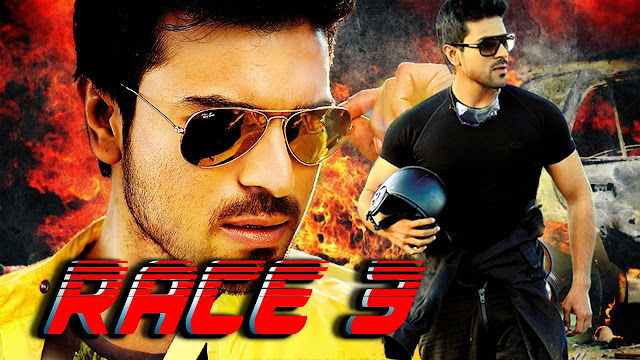 Race Gurram 2014 Hindi Dubbed Full Movie Watch Online