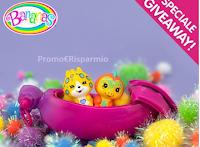 Logo Giochi Preziosi: Speciale Giveaway Bananas ! Vinci gratis un esclusivo premio