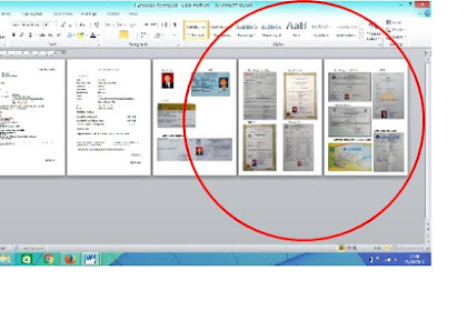 Contoh dan Cara Membuat Surat Lamaran Kerja Via Email Yang  Benar