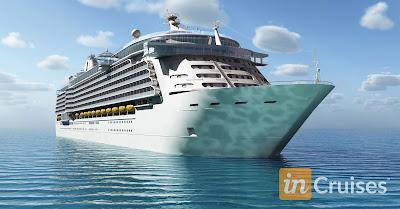 La industria de cruceros está creciendo