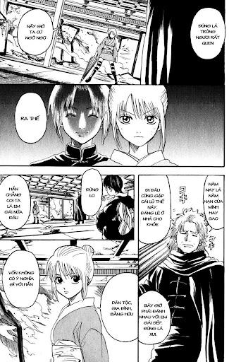 Gintama Chap 218 page 7 - Truyentranhaz.net