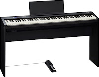 digital piano picture under $1000