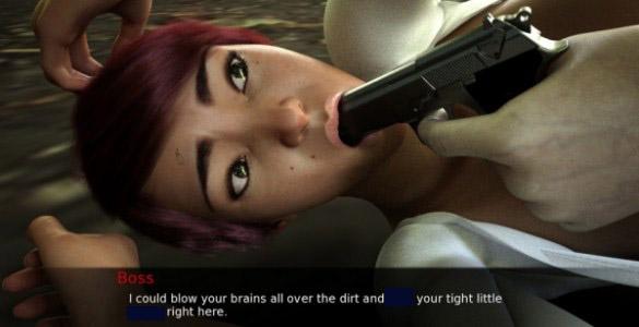 Rape Day (18+) Free Download - www.redd-soft.com