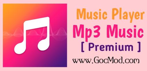 Music Player - Mp3 Player v5.3.0 build 5304 [Premium]