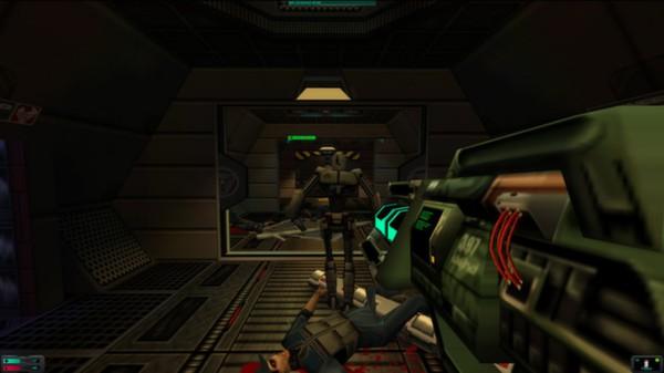 System Shock 2 Full Version