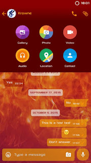 Cara Mudah Mengganti Tampilan Whatsapp Android