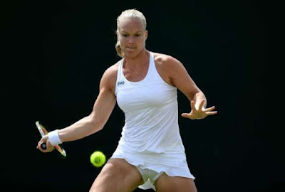 Bertens Indian Wells 2019
