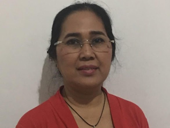 Eva Sundari Akan Polisikan Orang yang Vandal Profilnya di Wikipedia