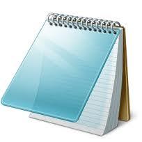 Kumpulan Script Jail Menggunakan Notepad