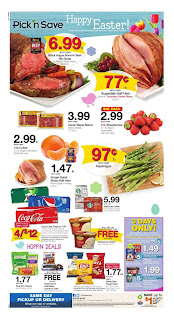 ⭐ Pick n Save Ad 4/24/19 ✅ Pick n Save Weekly Ad April 24 2019