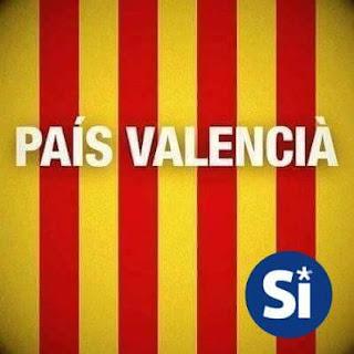País Valencià , sí