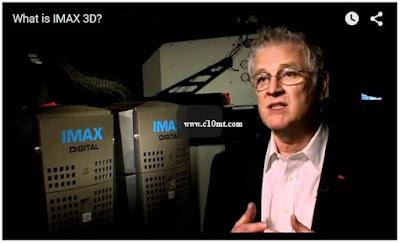 Tìm hiểu về rạp chiếu phim IMAX