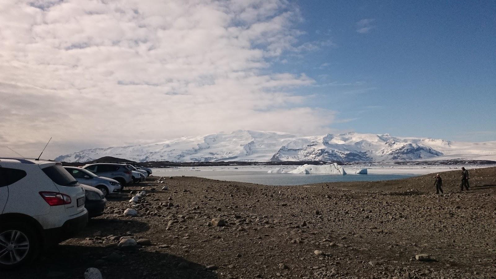 Laguna Lodowcowa, Jokulsarlon, Islandia, co zwiedzic w Islandii, atrakcje Islandii
