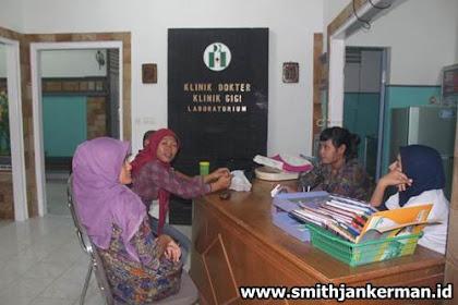 Lowongan Kerja Pekanbaru : Klinik Dokter Herlinda Januari 2018