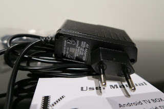 Análise Ki Plus TV Box (amlogic S905) 9