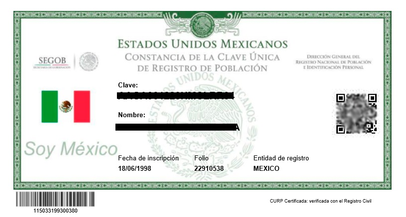 ᐈ Donde Sacar La Carta De Policía Guadalajara