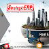 StrategicERP #PROVIDING SCALABLE SOFTWARE SOLUTION FOR REAL ESTATE SECTOR