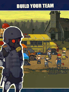 Dead Ahead: Zombie Warfare v1.8.0 Mod