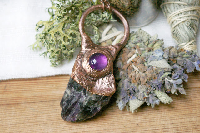 https://www.etsy.com/ca/listing/692166019/double-amethyst-electroformed-raw-stone