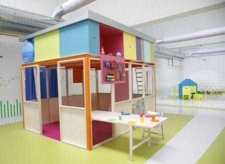 Ikea muebles para ni os dormitorio infantil decora - Ikea mobiliario para ninos ...