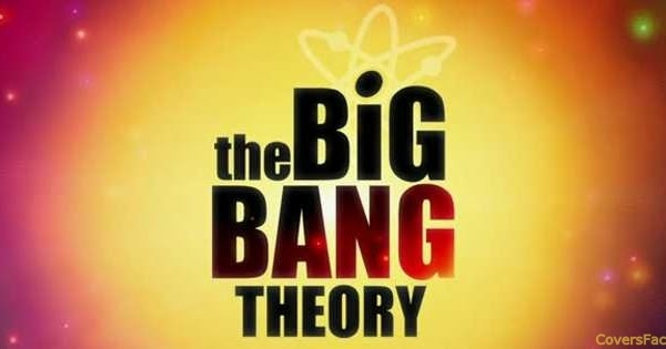 Tomorrow The Big Day Facebook Covers: Big Bang Theory FB Timeline Cover