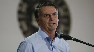 Capitão Jair Bolsonaro sofre ameaças de morte em vídeos na internet