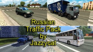 Russian Traffic Pack 2.3.1