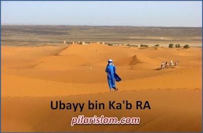 Ubayy bin Ka'b