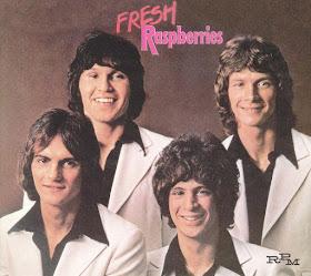 The Raspberries' Fresh