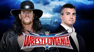 WWE Wrestlemania 3/4/2016 Results, Winner, Hd Photos