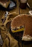 Aro Danes con Trozos de Chocolate